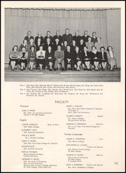 Page 11, 1948 Edition, Rome Free Academy - De O Wain Sta Yearbook (Rome, NY) online yearbook collection