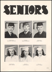 Page 13, 1948 Edition, Rome Free Academy - De O Wain Sta Yearbook (Rome, NY) online yearbook collection