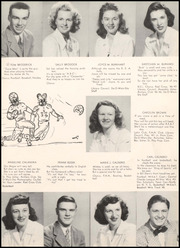 Page 17, 1948 Edition, Rome Free Academy - De O Wain Sta Yearbook (Rome, NY) online yearbook collection