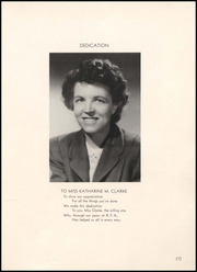Page 7, 1948 Edition, Rome Free Academy - De O Wain Sta Yearbook (Rome, NY) online yearbook collection