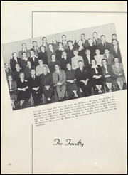 Page 12, 1950 Edition, Rome Free Academy - De O Wain Sta Yearbook (Rome, NY) online yearbook collection