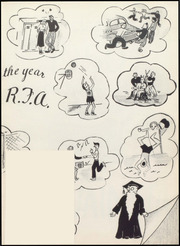 Page 3, 1950 Edition, Rome Free Academy - De O Wain Sta Yearbook (Rome, NY) online yearbook collection