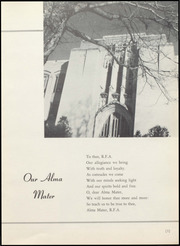 Page 7, 1950 Edition, Rome Free Academy - De O Wain Sta Yearbook (Rome, NY) online yearbook collection
