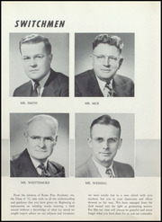 Page 10, 1952 Edition, Rome Free Academy - De O Wain Sta Yearbook (Rome, NY) online yearbook collection