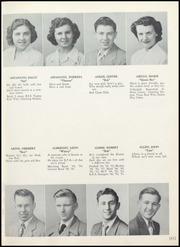 Page 15, 1952 Edition, Rome Free Academy - De O Wain Sta Yearbook (Rome, NY) online yearbook collection