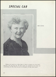 Page 8, 1952 Edition, Rome Free Academy - De O Wain Sta Yearbook (Rome, NY) online yearbook collection
