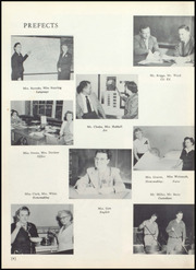 Page 12, 1955 Edition, Rome Free Academy - De O Wain Sta Yearbook (Rome, NY) online yearbook collection