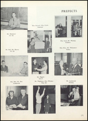 Page 13, 1955 Edition, Rome Free Academy - De O Wain Sta Yearbook (Rome, NY) online yearbook collection