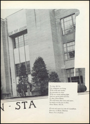 Page 7, 1955 Edition, Rome Free Academy - De O Wain Sta Yearbook (Rome, NY) online yearbook collection