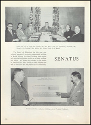 Page 8, 1955 Edition, Rome Free Academy - De O Wain Sta Yearbook (Rome, NY) online yearbook collection