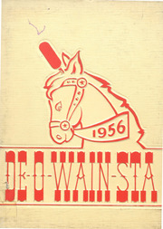 Page 1, 1956 Edition, Rome Free Academy - De O Wain Sta Yearbook (Rome, NY) online yearbook collection