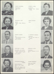 Page 14, 1956 Edition, Rome Free Academy - De O Wain Sta Yearbook (Rome, NY) online yearbook collection