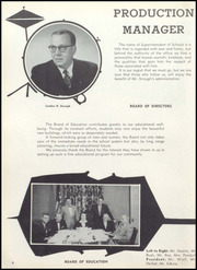 Page 10, 1958 Edition, Rome Free Academy - De O Wain Sta Yearbook (Rome, NY) online yearbook collection