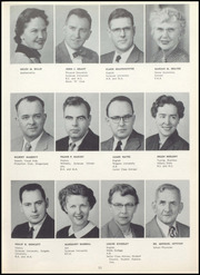 Page 15, 1958 Edition, Rome Free Academy - De O Wain Sta Yearbook (Rome, NY) online yearbook collection
