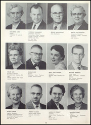 Page 16, 1958 Edition, Rome Free Academy - De O Wain Sta Yearbook (Rome, NY) online yearbook collection