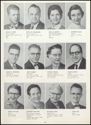 Page 17, 1958 Edition, Rome Free Academy - De O Wain Sta Yearbook (Rome, NY) online yearbook collection