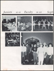 Page 10, 1985 Edition, Rome Free Academy - De O Wain Sta Yearbook (Rome, NY) online yearbook collection