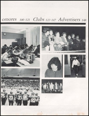 Page 11, 1985 Edition, Rome Free Academy - De O Wain Sta Yearbook (Rome, NY) online yearbook collection