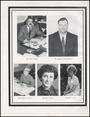 Page 6, 1985 Edition, Rome Free Academy - De O Wain Sta Yearbook (Rome, NY) online yearbook collection