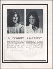 Page 7, 1985 Edition, Rome Free Academy - De O Wain Sta Yearbook (Rome, NY) online yearbook collection