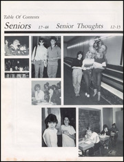 Page 8, 1985 Edition, Rome Free Academy - De O Wain Sta Yearbook (Rome, NY) online yearbook collection