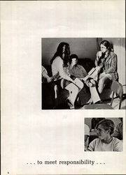 Page 10, 1970 Edition, Connetquot High School - Veritas Yearbook (Bohemia, NY) online yearbook collection
