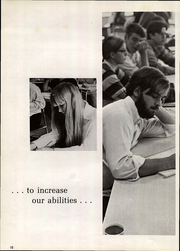Page 14, 1970 Edition, Connetquot High School - Veritas Yearbook (Bohemia, NY) online yearbook collection