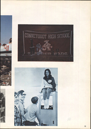 Page 17, 1970 Edition, Connetquot High School - Veritas Yearbook (Bohemia, NY) online yearbook collection