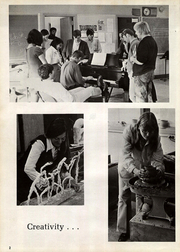 Page 6, 1970 Edition, Connetquot High School - Veritas Yearbook (Bohemia, NY) online yearbook collection