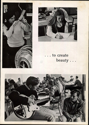 Page 7, 1970 Edition, Connetquot High School - Veritas Yearbook (Bohemia, NY) online yearbook collection