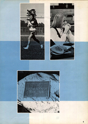 Page 9, 1970 Edition, Connetquot High School - Veritas Yearbook (Bohemia, NY) online yearbook collection