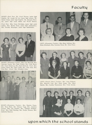Page 11, 1956 Edition, Oakfield Alabama High School - Oracle Yearbook (Oakfield, NY) online yearbook collection