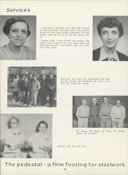 Page 12, 1956 Edition, Oakfield Alabama High School - Oracle Yearbook (Oakfield, NY) online yearbook collection