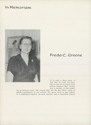 Page 6, 1956 Edition, Oakfield Alabama High School - Oracle Yearbook (Oakfield, NY) online yearbook collection