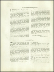 Page 16, 1946 Edition, George Washington High School - Hatchet Yearbook (New York, NY) online yearbook collection