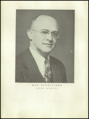Page 8, 1946 Edition, George Washington High School - Hatchet Yearbook (New York, NY) online yearbook collection