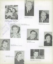 Page 16, 1960 Edition, George Washington High School - Hatchet Yearbook (New York, NY) online yearbook collection