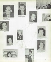 Page 17, 1960 Edition, George Washington High School - Hatchet Yearbook (New York, NY) online yearbook collection