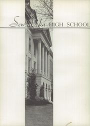 Page 6, 1936 Edition, Sewanhaka High School - Totem Yearbook (Floral Park, NY) online yearbook collection