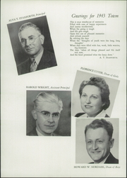 Page 12, 1943 Edition, Sewanhaka High School - Totem Yearbook (Floral Park, NY) online yearbook collection