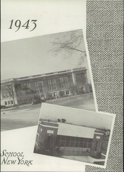 Page 7, 1943 Edition, Sewanhaka High School - Totem Yearbook (Floral Park, NY) online yearbook collection