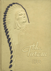Page 1, 1944 Edition, Sewanhaka High School - Totem Yearbook (Floral Park, NY) online yearbook collection