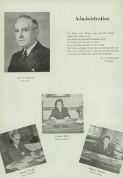 Page 10, 1944 Edition, Sewanhaka High School - Totem Yearbook (Floral Park, NY) online yearbook collection