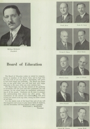 Page 11, 1944 Edition, Sewanhaka High School - Totem Yearbook (Floral Park, NY) online yearbook collection