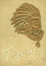 1947 Edition, Sewanhaka High School - Totem Yearbook (Floral Park, NY)