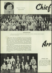 Page 10, 1947 Edition, Sewanhaka High School - Totem Yearbook (Floral Park, NY) online yearbook collection