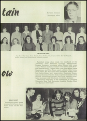 Page 11, 1947 Edition, Sewanhaka High School - Totem Yearbook (Floral Park, NY) online yearbook collection