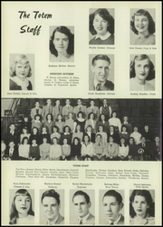 Page 12, 1947 Edition, Sewanhaka High School - Totem Yearbook (Floral Park, NY) online yearbook collection