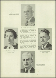 Page 16, 1947 Edition, Sewanhaka High School - Totem Yearbook (Floral Park, NY) online yearbook collection