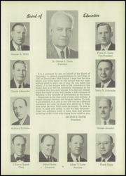 Page 17, 1947 Edition, Sewanhaka High School - Totem Yearbook (Floral Park, NY) online yearbook collection